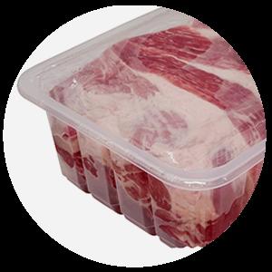 NUREL Engineering Polymers Envases Activos Bandeja de Carne