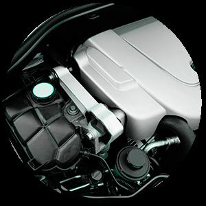 NUREL Engineering Polymers for Automotive Engine