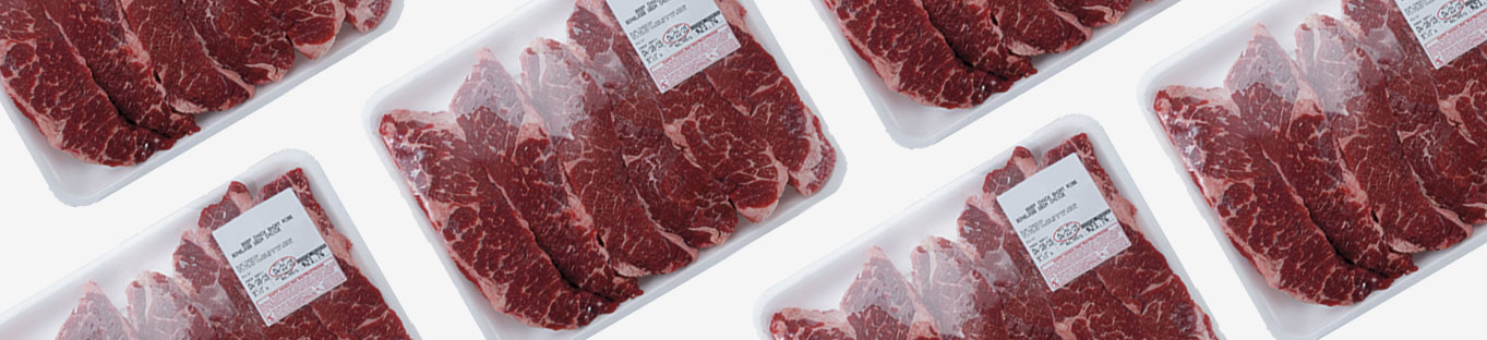 NUREL Engineering Polymers Active Packaging Meat