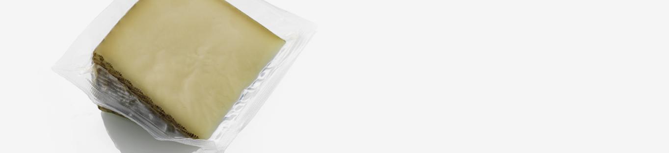 Film de poliamida permeabilidad modificada para queso