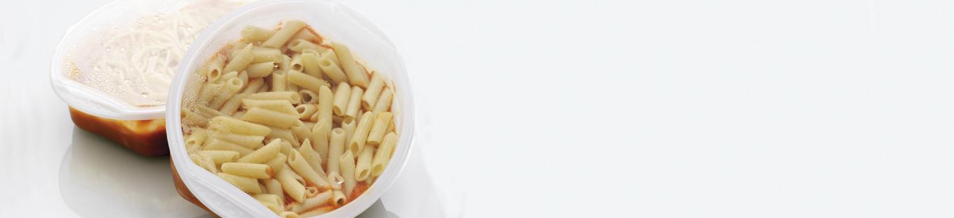 NUREL Engineering Polymers Deep Thermoforming Pasta