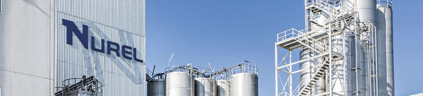 NUREL Engineering Polymers Legal Notice Facilities