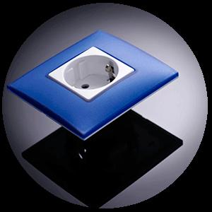 NUREL Engineering Polymers Electrical & Electronical Socket