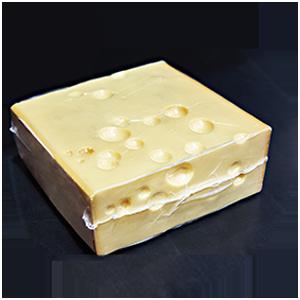 NUREL Engineering Polymers reciclable monomaterial packaging cheese