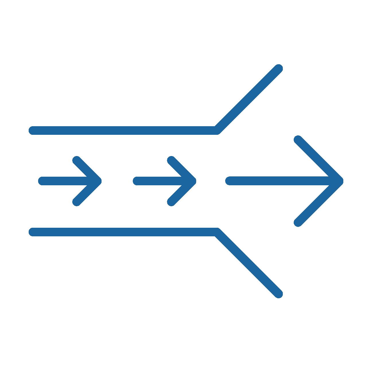 NUREL Engineering Polymers High Flow Icon