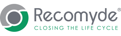 Recomyde Compounds de PA Reciclada Logo