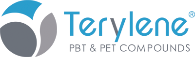 Terylene Compounds de PBT y PET Logo