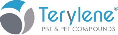 Terylene Compounds de PBT & PET Logo