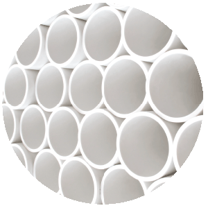NUREL Engineering Polymers Rod & Stock Shapes