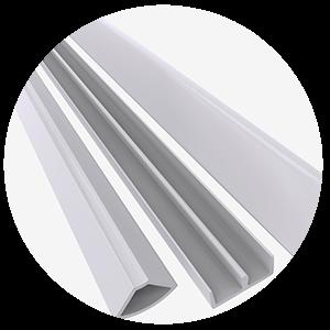 NUREL Engineering Polymers Sheets & Profiles