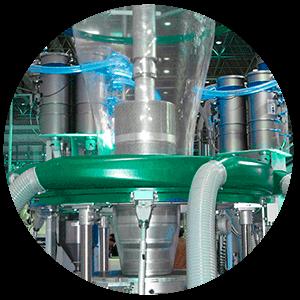 NUREL Engineering Polymers Film Tres Burbuja Proceso
